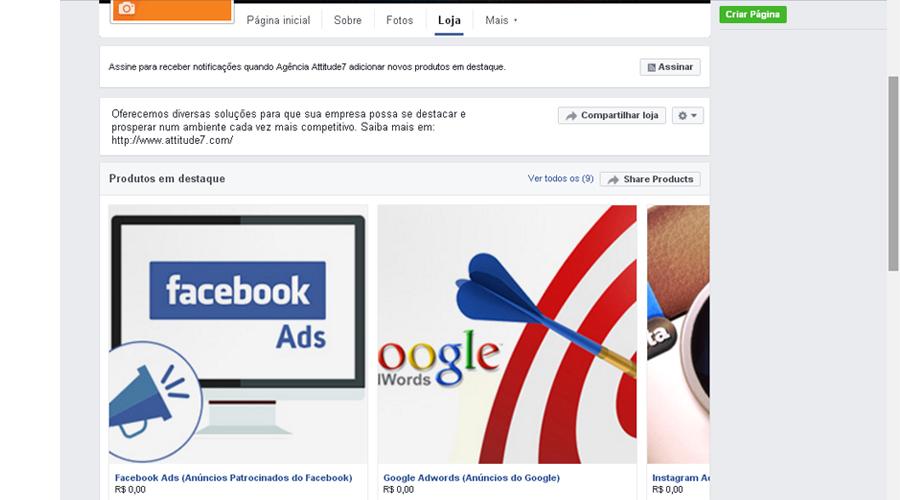 pagina no facebook-loja-agencia-attitude7-bertioga