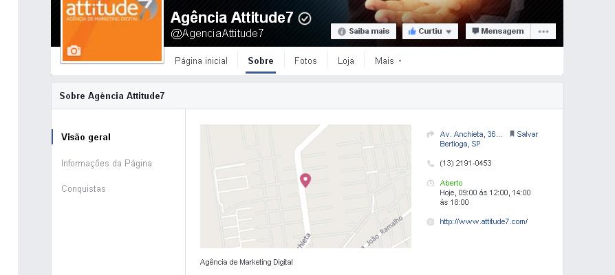 pagina-no-facebook-para-empresas-attitude7-agencia-de-marketing-digital-em-bertioga